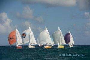 St. Thomas Sailing Center