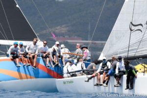 Get Ready to STIR-it Up the Fun! 46th St. Thomas International Regatta Set for March 22-24, 2019
