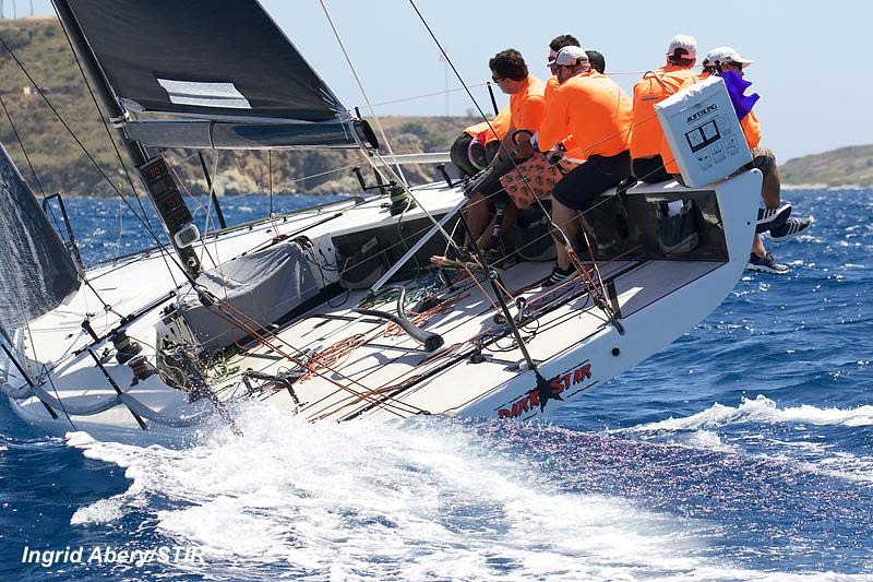 CHAMPAGNE SAILING CONDITIONS – DAY 1