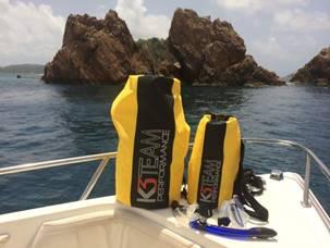 The K3 Company Onboard as Sponsor of St. Thomas International Regatta