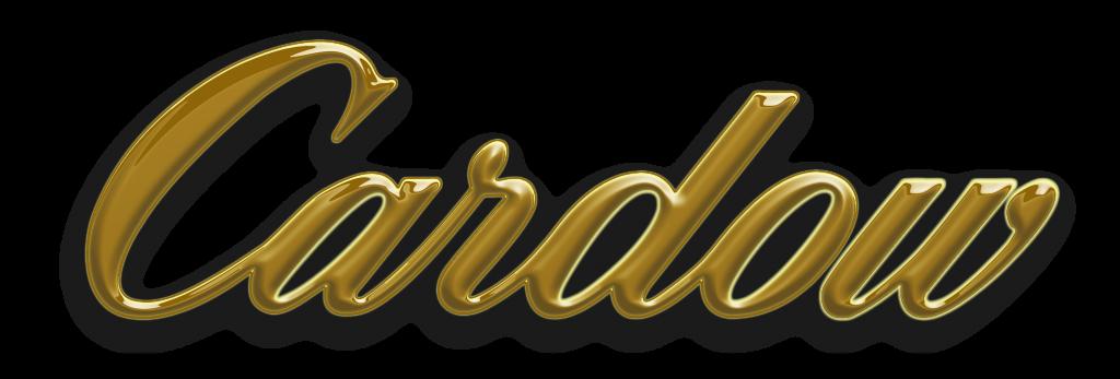 Cardow Logo