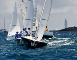 Read more about the article Registration Now Open! Get Ready to STIR Up the Fun! 48th St. Thomas International Regatta Set for March 25-27, 2021